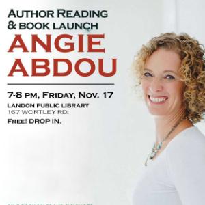Angie Abdou