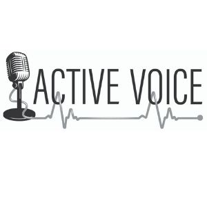 Active Voice logo
