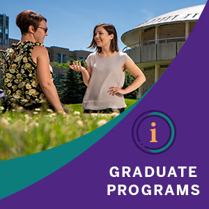 How to Apply - Graduate Programs