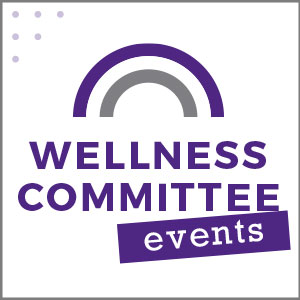 Faculty of Education Wellness Events icon