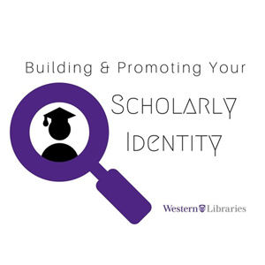 Scholarly Identity Workshop
