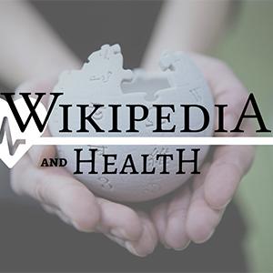 Wikipedia and Health