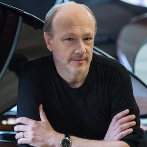 Parsons and Poole –Marc-Andre Hamelin, piano