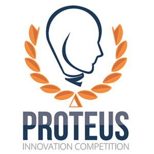 Proteus innovation competition logo