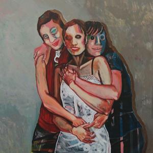 Mina Moosvipour, Untitled 2016