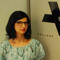 Vicky Moufawad-Paul