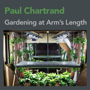 Paul Chartrand