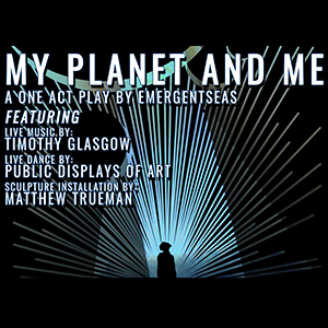 My Planet and Me