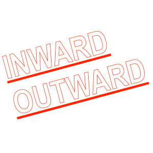 Inward Outward