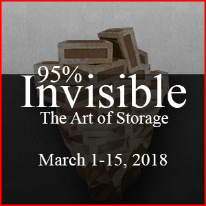 95% Invisible: The Art Of Storage