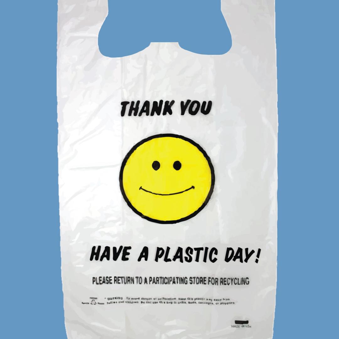 plastic day