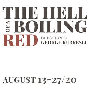 The Hell of a Boiling Red  