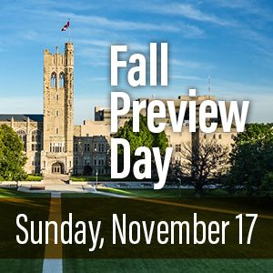fall preview day 2019