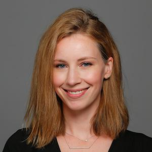 Headshot of Alissa Centivany