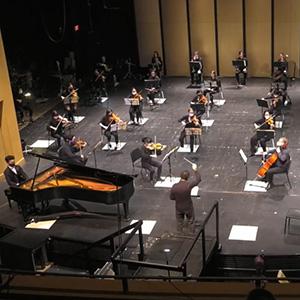 Western University Symphony Orchestra