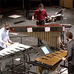 Western University Percussion Ensemble