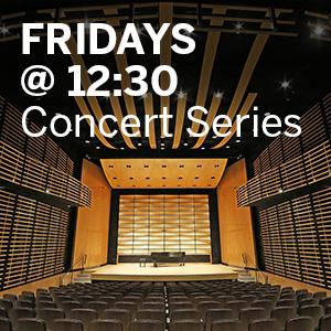 Fridays Concert Series