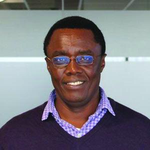 Dr. Isaac Luginaah
